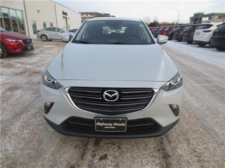 2020 Mazda CX-3 GS (Stk: M20024) in Steinbach - Image 2 of 26