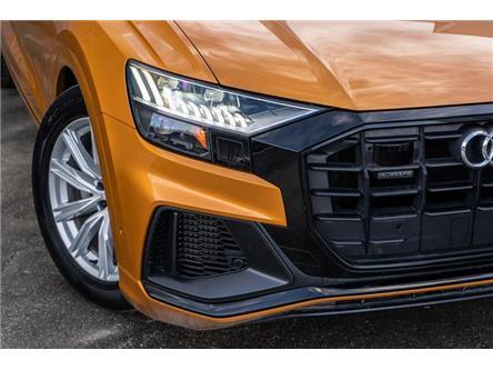 2019 Audi Q8 55 Technik (Stk: N5161) in Calgary - Image 2 of 17
