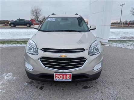 2016 Chevrolet Equinox LT (Stk: 20034A) in Kincardine - Image 1 of 16
