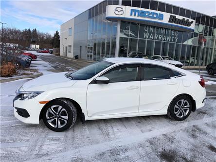 2017 Honda Civic LX (Stk: 16843A) in Oakville - Image 2 of 18