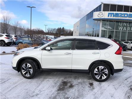2016 Honda CR-V Touring (Stk: 16824A) in Oakville - Image 2 of 19