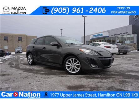 2010 Mazda Mazda3 Sport  (Stk: 252493) in Hamilton - Image 1 of 28