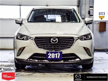 2017 Mazda CX-3 GS (Stk: P1932) in Markham - Image 2 of 24