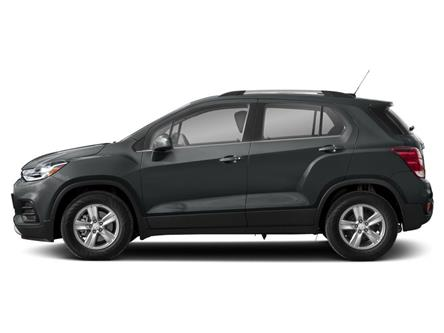 2020 Chevrolet Trax LT (Stk: 211690) in Brooks - Image 2 of 9