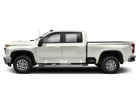 2020 Chevrolet Silverado 2500HD LT (Stk: 212819) in Brooks - Image 2 of 9