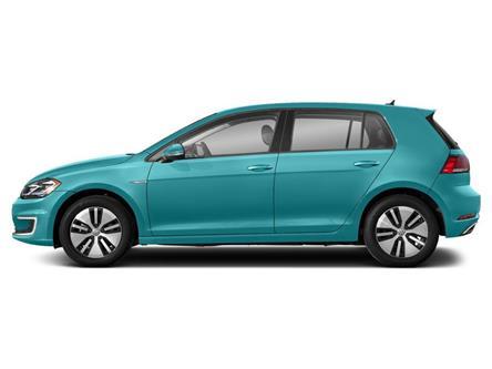 2020 Volkswagen e-Golf Comfortline (Stk: W1418) in Toronto - Image 2 of 9