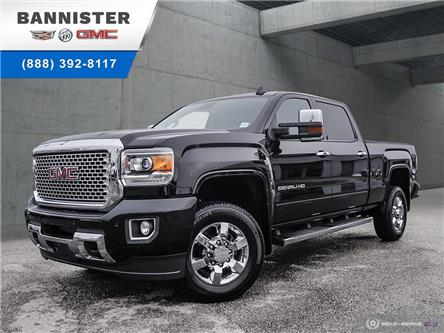 2016 GMC Sierra 3500HD Denali (Stk: 20-093A) in Kelowna - Image 1 of 25
