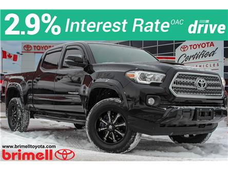 2016 Toyota Tacoma SR5 (Stk: 207832A) in Scarborough - Image 2 of 22