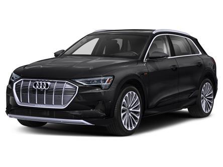 2019 Audi e-tron 55 Progressiv (Stk: 53237) in Ottawa - Image 1 of 8