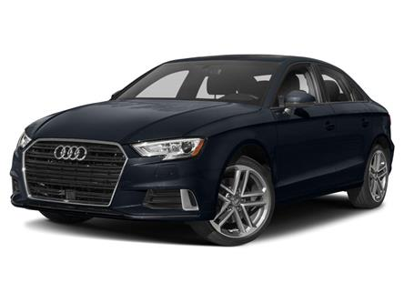 2020 Audi A3 45 Progressiv (Stk: 92690) in Nepean - Image 1 of 9