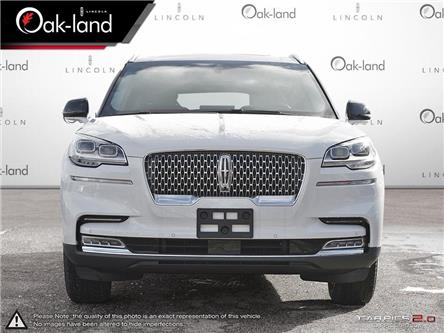 2020 Lincoln Aviator Reserve (Stk: 0A016) in Oakville - Image 2 of 25