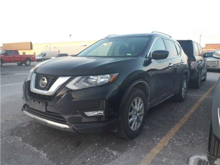 2018 Nissan Rogue S (Stk: JC750259) in Sarnia - Image 1 of 4