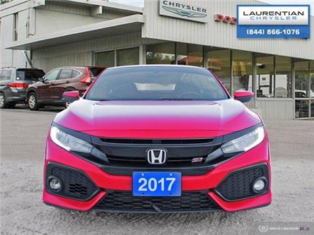 2017 Honda Civic Si (Stk: 20131A) in Sudbury - Image 2 of 29
