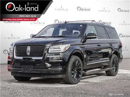 2020 Lincoln Navigator Reserve (Stk: 0N003) in Oakville - Image 1 of 25
