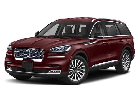 2020 Lincoln Aviator Reserve (Stk: LK-12) in Calgary - Image 1 of 9