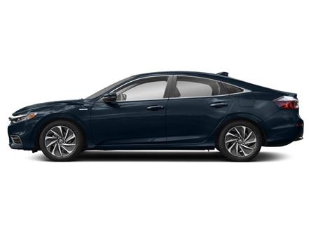 2020 Honda Insight Touring (Stk: 20-0526) in Scarborough - Image 2 of 9