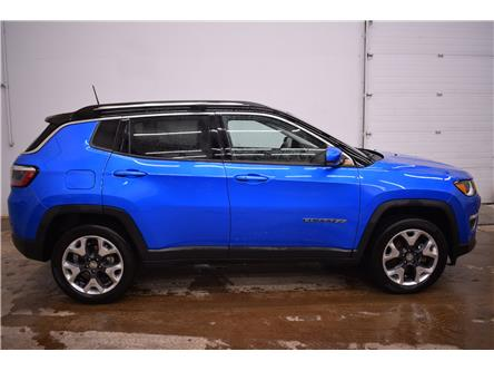 2018 Jeep Compass Limited (Stk: B5171) in Cornwall - Image 1 of 29