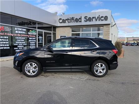 2019 Chevrolet Equinox LT (Stk: 9B064A) in Blenheim - Image 1 of 21