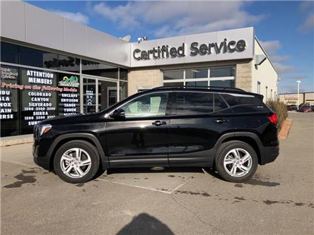 2019 GMC Terrain SLE (Stk: 9B063A) in Blenheim - Image 1 of 21