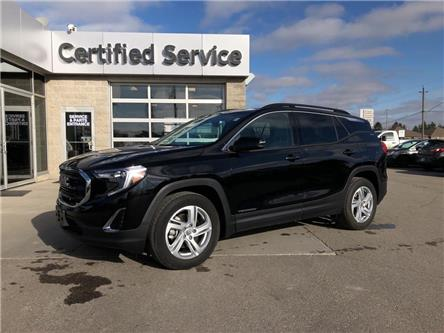 2019 GMC Terrain SLE (Stk: 9B063A) in Blenheim - Image 2 of 21