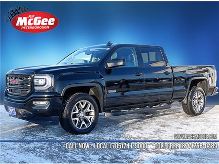 2017 GMC Sierra 1500 SLT (Stk: 19752A) in Peterborough - Image 1 of 15
