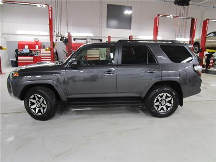 2020 Toyota 4Runner Base (Stk: 209065) in Moose Jaw - Image 2 of 39