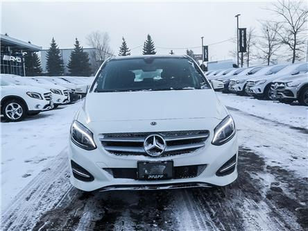 2018 Mercedes-Benz B-Class Sports Tourer (Stk: K3964) in Kitchener - Image 2 of 25