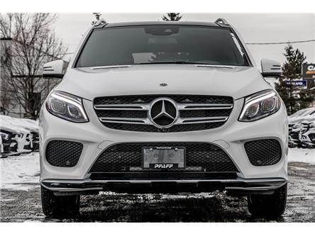 2018 Mercedes-Benz GLE 400 Base (Stk: K3974) in Kitchener - Image 2 of 22