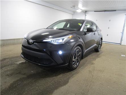 2020 Toyota C-HR Limited (Stk: 203169) in Regina - Image 1 of 24