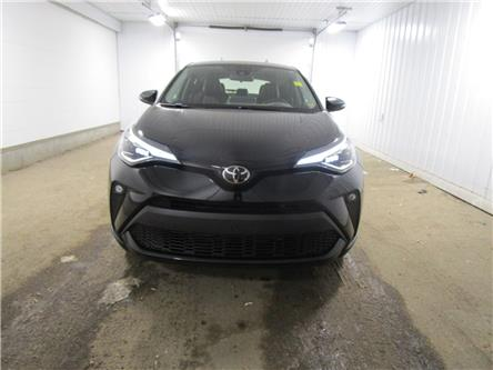 2020 Toyota C-HR Limited (Stk: 203169) in Regina - Image 2 of 24