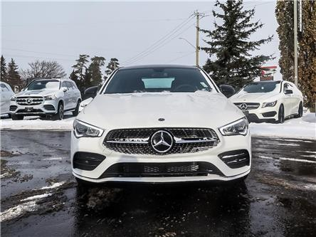 2020 Mercedes-Benz CLA 250 Base (Stk: 39549) in Kitchener - Image 2 of 16