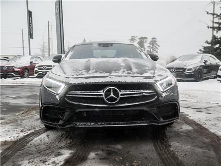 2020 Mercedes-Benz AMG CLS 53 Base (Stk: 39555) in Kitchener - Image 2 of 18