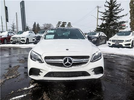 2020 Mercedes-Benz AMG C 43 Base (Stk: 39556) in Kitchener - Image 2 of 17