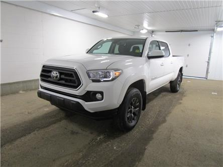 2020 Toyota Tacoma Base (Stk: 203185) in Regina - Image 1 of 24