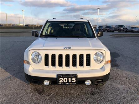 2015 Jeep Patriot Sport/North (Stk: S10415A) in Leamington - Image 2 of 19