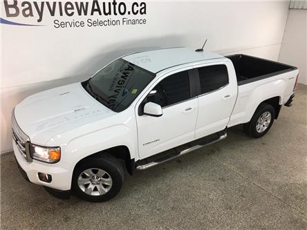 2018 GMC Canyon SLE (Stk: 35914) in Belleville - Image 2 of 26