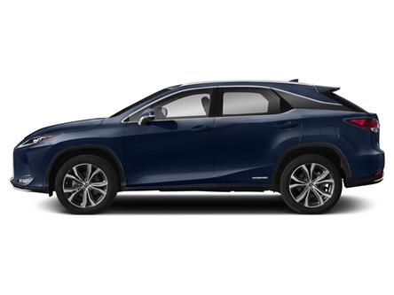 2020 Lexus RX 450h Base (Stk: L20223) in Calgary - Image 2 of 9