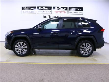 2020 Toyota RAV4 XLE (Stk: 200710) in Kitchener - Image 2 of 5