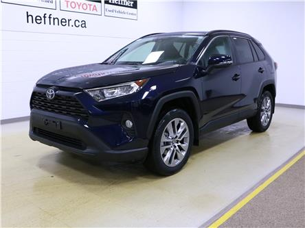 2020 Toyota RAV4 XLE (Stk: 200710) in Kitchener - Image 1 of 5
