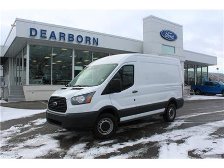 2015 Ford Transit TRANSIT T-250 (Stk: TK500A) in Kamloops - Image 1 of 24