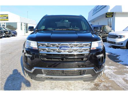 2019 Ford Explorer Limited (Stk: 3529) in Kingston - Image 2 of 29