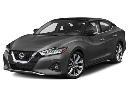 2020 Nissan Maxima Platinum (Stk: 206001) in Newmarket - Image 1 of 9