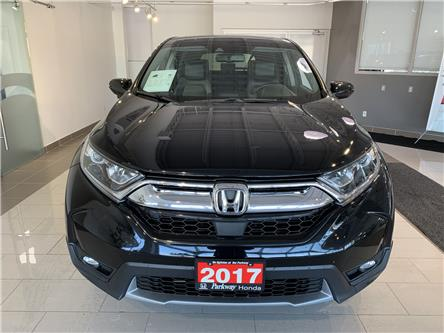 2017 Honda CR-V EX-L (Stk: 16583A) in North York - Image 2 of 19