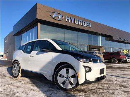 2016 BMW i3 Base (Stk: H2477) in Saskatoon - Image 1 of 18