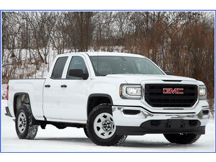 2019 GMC Sierra 1500 Limited Base (Stk: 151110) in Kitchener - Image 1 of 17