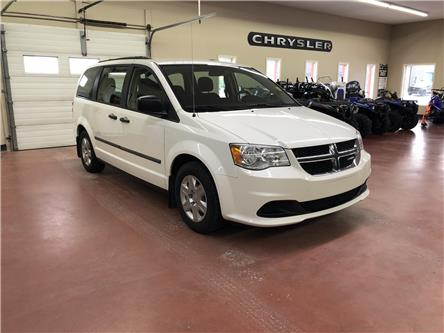 2011 Dodge Grand Caravan SE/SXT (Stk: T19-163B) in Nipawin - Image 1 of 17