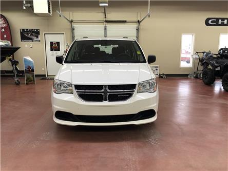 2011 Dodge Grand Caravan SE/SXT (Stk: T19-163B) in Nipawin - Image 2 of 17