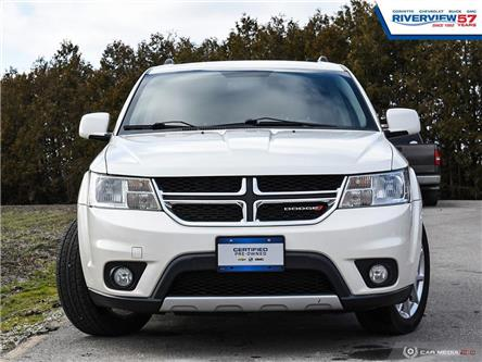 2013 Dodge Journey R/T (Stk: 20080A) in WALLACEBURG - Image 2 of 30