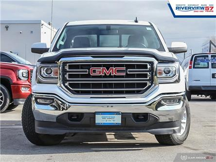 2017 GMC Sierra 1500 SLE (Stk: 19136A) in WALLACEBURG - Image 2 of 30
