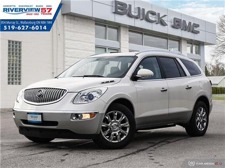 2011 Buick Enclave CXL (Stk: 19034A) in WALLACEBURG - Image 1 of 30